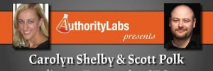 Enterprise SEO – AuthorityLabs HoA Recap, Video, & Podcast